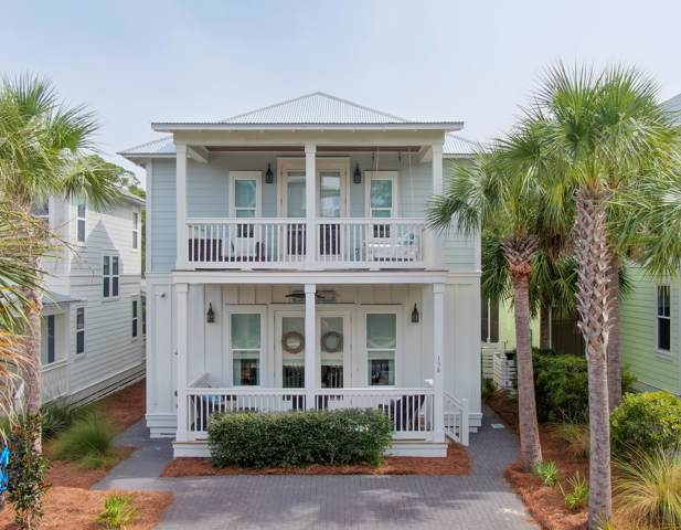 158 E Blue Crab Loop, Inlet Beach, FL 32461 (MLS #833693) :: RE/MAX By The Sea