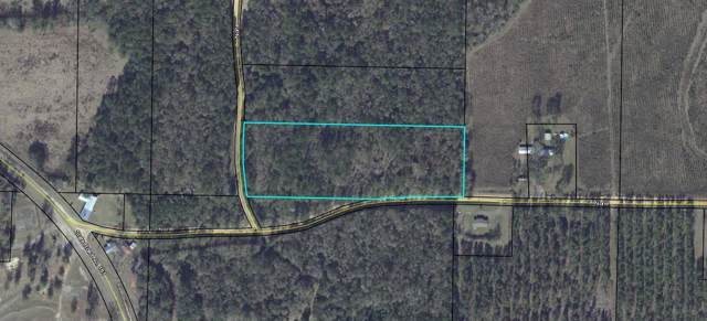 1650 Hudson Road, Westville, FL 32464 (MLS #833706) :: ResortQuest Real Estate