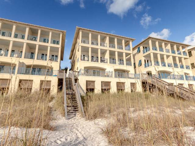 1903 Scenic Gulf Drive #1903, Miramar Beach, FL 32550 (MLS #833717) :: Classic Luxury Real Estate, LLC