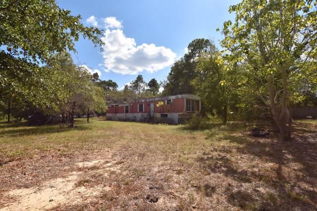 4648 Dove Way, Crestview, FL 32539 (MLS #833719) :: Scenic Sotheby's International Realty
