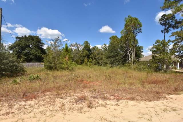 4607 Eagle Way, Crestview, FL 32539 (MLS #833721) :: The Premier Property Group