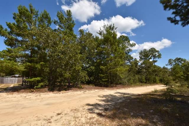 Lot 26B Eagle Way, Crestview, FL 32539 (MLS #833722) :: The Premier Property Group
