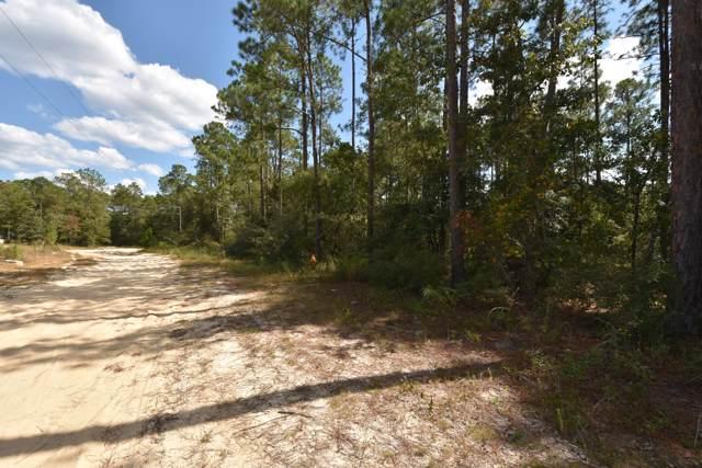 L1-4 BL7 Eagle Way, Crestview, FL 32539 (MLS #833723) :: Keller Williams Emerald Coast