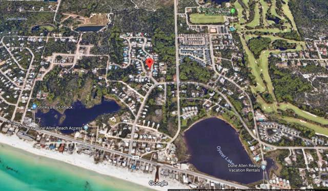 000 Allen Loop Drive, Santa Rosa Beach, FL 32459 (MLS #833729) :: 30a Beach Homes For Sale