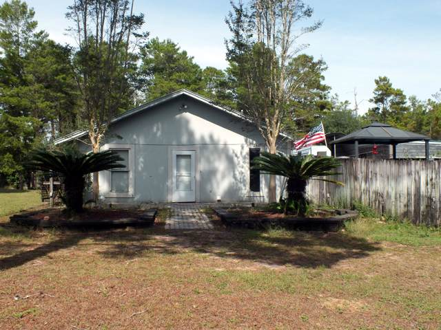 30 Vickie Lane, Defuniak Springs, FL 32433 (MLS #833731) :: 30a Beach Homes For Sale