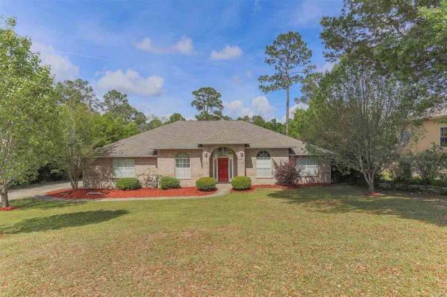 5280 Crystal Creek Drive, Pace, FL 32571 (MLS #833732) :: Classic Luxury Real Estate, LLC