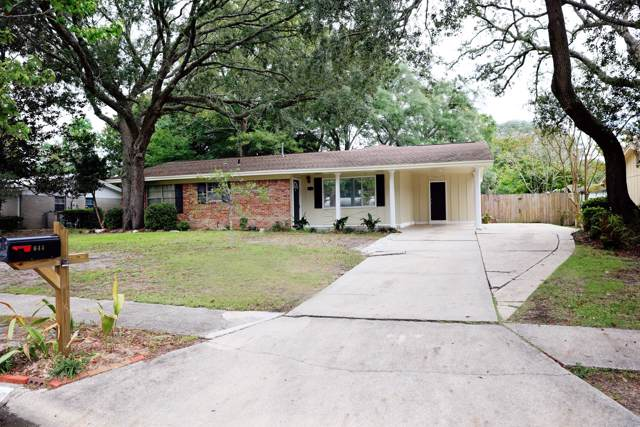 644 NE Golf Course Drive, Fort Walton Beach, FL 32547 (MLS #833759) :: Somers & Company