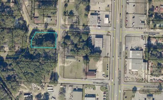 1102 S Wilson Street, Crestview, FL 32536 (MLS #833761) :: Scenic Sotheby's International Realty