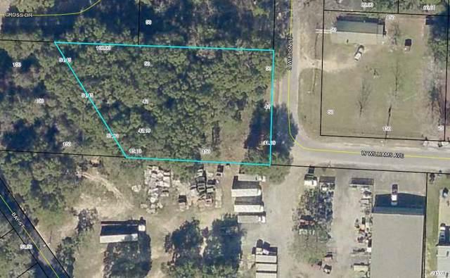 1198 S Wilson Street, Crestview, FL 32536 (MLS #833762) :: ENGEL & VÖLKERS