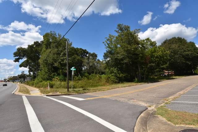 Lot Hwy 90 & Barrow Street, Crestview, FL 32539 (MLS #833764) :: ENGEL & VÖLKERS