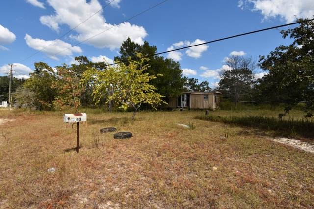 3640 Grady Johnson Road, Crestview, FL 32539 (MLS #833765) :: Scenic Sotheby's International Realty