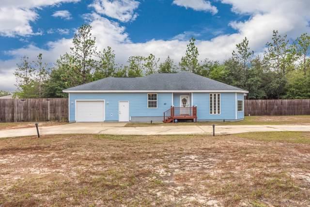 47 Passion Flower Street, Defuniak Springs, FL 32434 (MLS #833769) :: Scenic Sotheby's International Realty