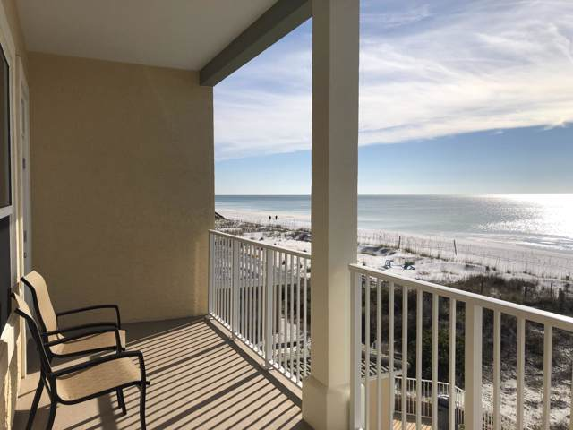 466 Abalone Court #302, Fort Walton Beach, FL 32548 (MLS #833773) :: Briar Patch Realty