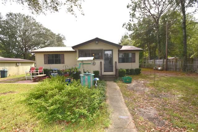 3136 Aplin Road, Crestview, FL 32539 (MLS #833774) :: Scenic Sotheby's International Realty