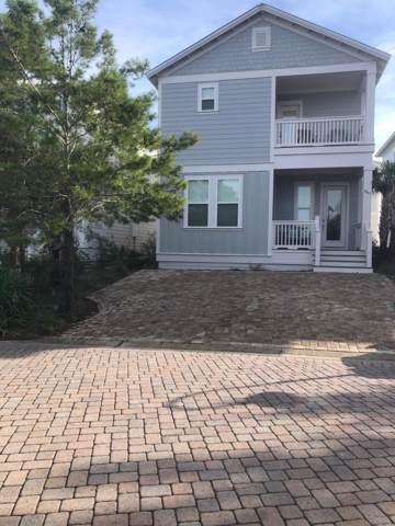 362 Gulfview Circle, Santa Rosa Beach, FL 32459 (MLS #833776) :: Classic Luxury Real Estate, LLC