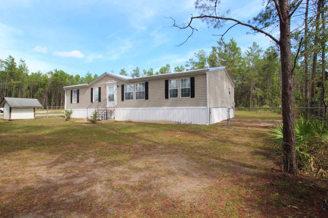 13204 White Western Springs Road, Southport, FL 32409 (MLS #833789) :: ENGEL & VÖLKERS