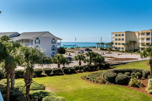 2410 Scenic Hwy 98 203B, Miramar Beach, FL 32550 (MLS #833792) :: Keller Williams Emerald Coast
