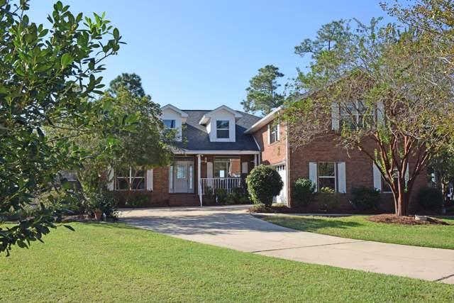 251 Yacht Club Drive, Niceville, FL 32578 (MLS #833794) :: ResortQuest Real Estate
