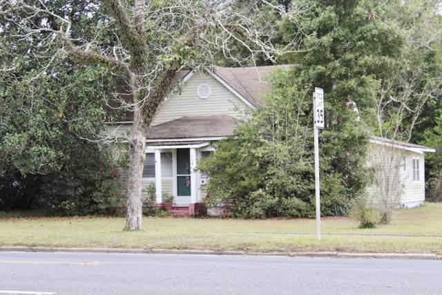 199 N 9Th Street, Defuniak Springs, FL 32433 (MLS #833808) :: Scenic Sotheby's International Realty
