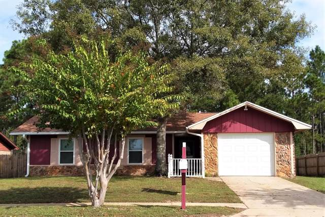 148 Deville Drive, Mary Esther, FL 32569 (MLS #833821) :: ResortQuest Real Estate