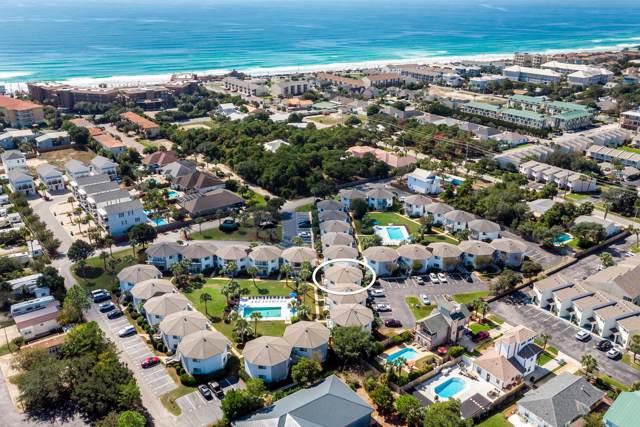 285 Payne Street Unit 16B, Miramar Beach, FL 32550 (MLS #833823) :: RE/MAX By The Sea