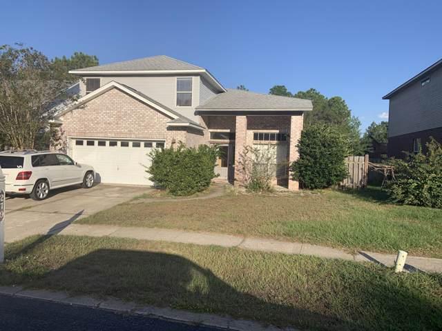 279 Calle Escada, Santa Rosa Beach, FL 32459 (MLS #833827) :: Berkshire Hathaway HomeServices Beach Properties of Florida