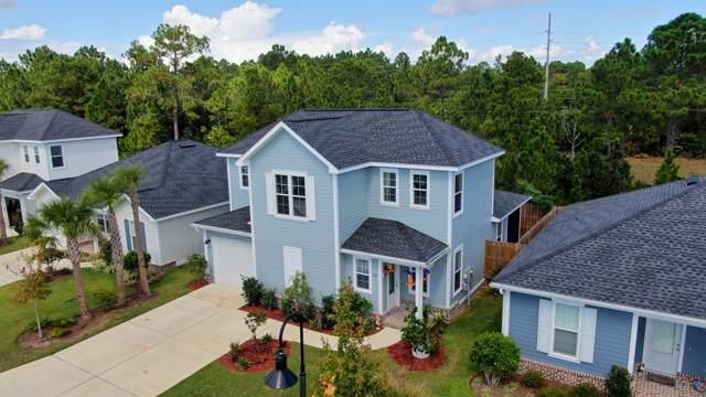 144 N Zander Way, Santa Rosa Beach, FL 32459 (MLS #833841) :: Coastal Lifestyle Realty Group