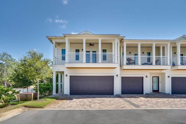 125 Crystal Beach Drive C 111, Destin, FL 32541 (MLS #833862) :: Scenic Sotheby's International Realty