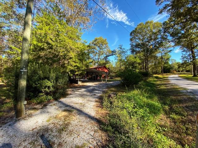 1171 Spring Lake Road, Defuniak Springs, FL 32433 (MLS #833872) :: Scenic Sotheby's International Realty