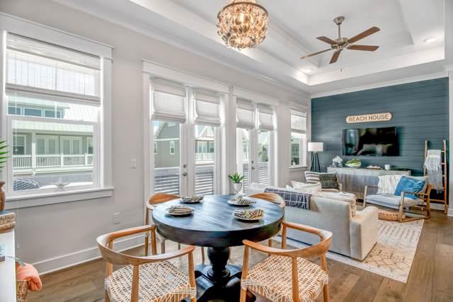 27 Dune Comet Lane C, Inlet Beach, FL 32461 (MLS #833879) :: Berkshire Hathaway HomeServices Beach Properties of Florida