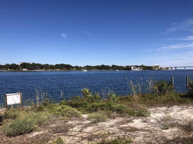 425 Caviar Drive, Fort Walton Beach, FL 32548 (MLS #833884) :: Classic Luxury Real Estate, LLC