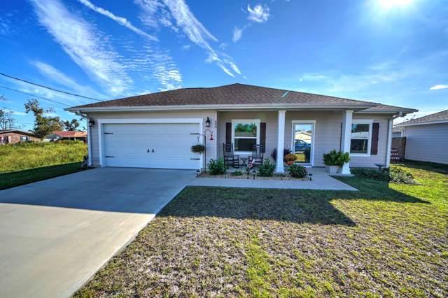 609 Arrow Street, Panama City, FL 32404 (MLS #833885) :: Berkshire Hathaway HomeServices Beach Properties of Florida