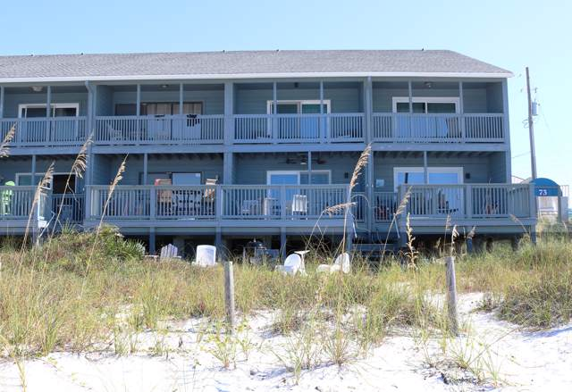 17735 Front Beach Road #2, Panama City Beach, FL 32413 (MLS #833886) :: Vacasa Real Estate