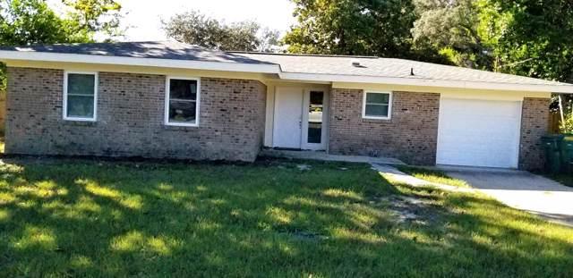 59 11Th Street, Shalimar, FL 32579 (MLS #833887) :: Berkshire Hathaway HomeServices Beach Properties of Florida