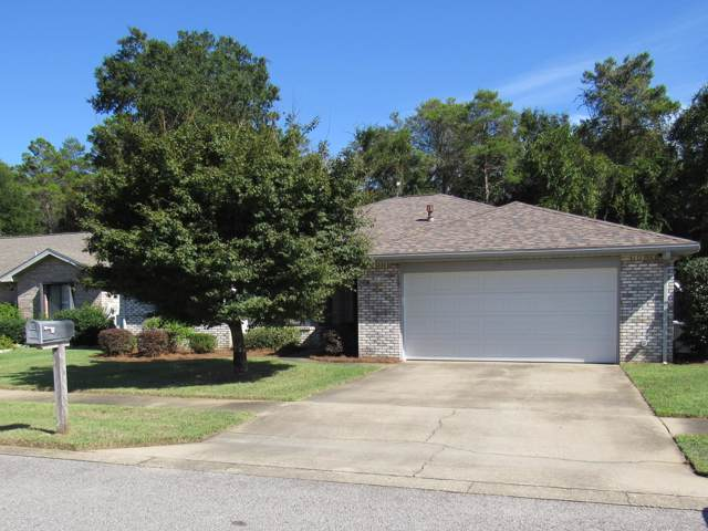 109 Poplar Place, Niceville, FL 32578 (MLS #833888) :: Berkshire Hathaway HomeServices Beach Properties of Florida