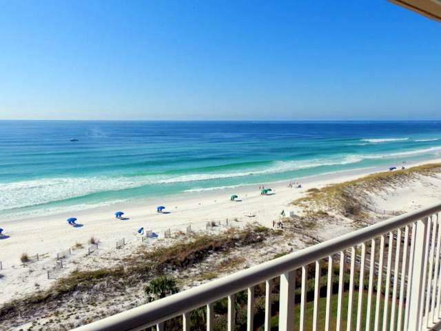 720 Gulf Shore Drive #707, Destin, FL 32541 (MLS #833889) :: Berkshire Hathaway HomeServices PenFed Realty