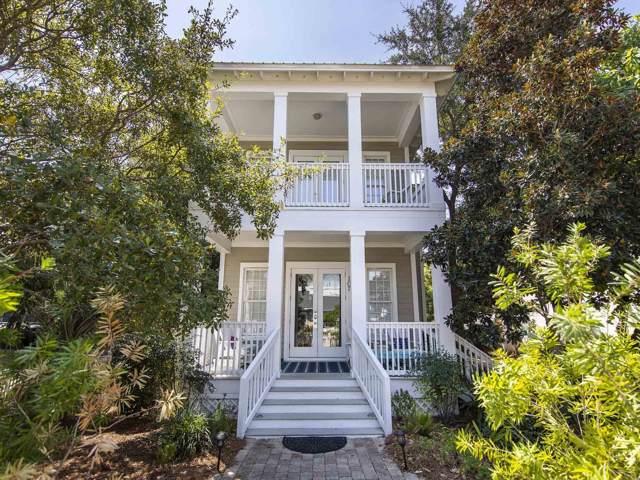 107 Sarasota Street, Miramar Beach, FL 32550 (MLS #833891) :: Berkshire Hathaway HomeServices Beach Properties of Florida