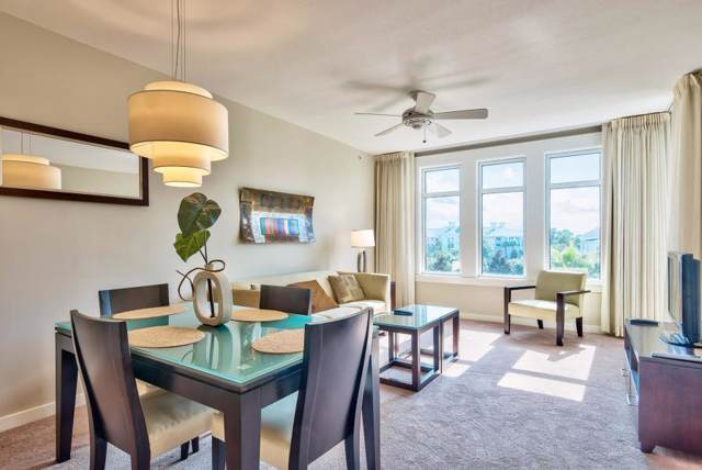 9800 Grand Sandestin Boulevard #5509, Miramar Beach, FL 32550 (MLS #833894) :: Classic Luxury Real Estate, LLC