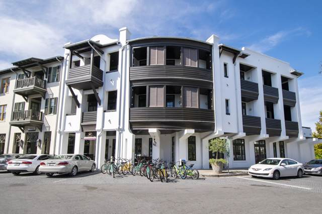 84 N Barrett Square Unit 4, Rosemary Beach, FL 32461 (MLS #833900) :: Luxury Properties on 30A