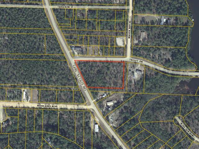 1234 Girl Scout Road, Defuniak Springs, FL 32433 (MLS #833905) :: Classic Luxury Real Estate, LLC