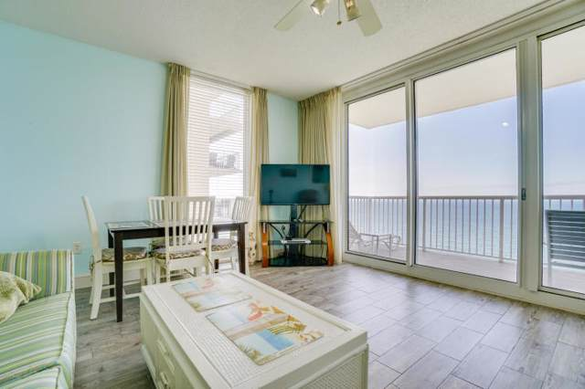 10901 Front Beach Road Unit 1815, Panama City Beach, FL 32407 (MLS #833912) :: Luxury Properties on 30A