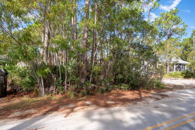 Lot 6 San Juan Avenue, Seacrest, FL 32461 (MLS #833915) :: ResortQuest Real Estate
