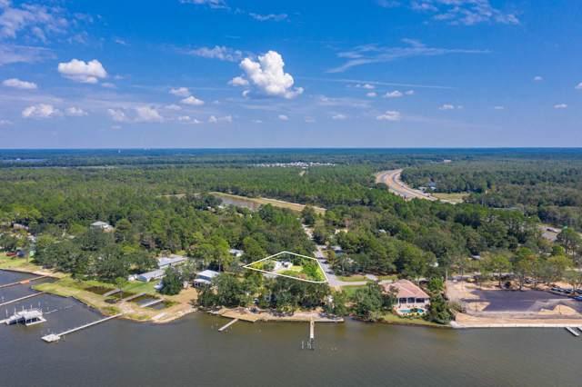 2871 Bay Grove Road, Freeport, FL 32439 (MLS #833917) :: Classic Luxury Real Estate, LLC