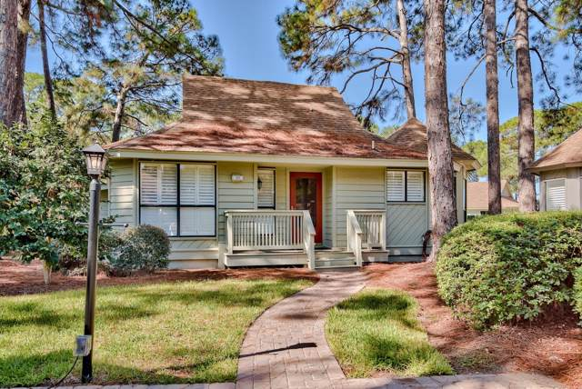 245 Audubon Drive, Miramar Beach, FL 32550 (MLS #833919) :: Watson International Realty, Inc.