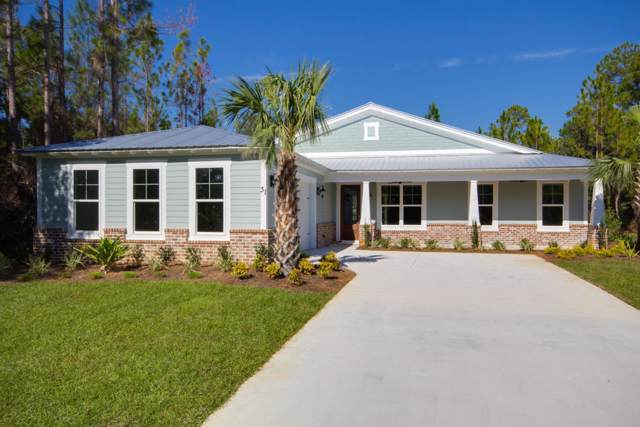 31 E Grizzly Street, Freeport, FL 32439 (MLS #833931) :: Scenic Sotheby's International Realty