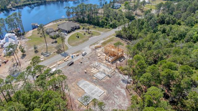 732 Wild Heron Way, Panama City Beach, FL 32413 (MLS #833933) :: Scenic Sotheby's International Realty
