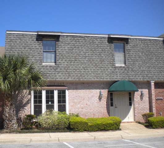 4300 Bayou Boulevard 12 & 13, Pensacola, FL 32503 (MLS #833944) :: Somers & Company