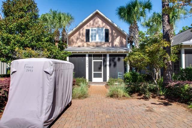 2493 Bungalo Lane, Destin, FL 32550 (MLS #833952) :: Watson International Realty, Inc.