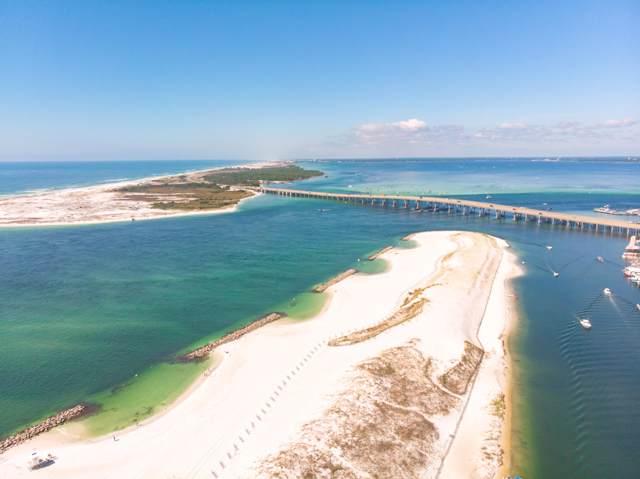 110 Gulf Shore Drive #525, Destin, FL 32541 (MLS #833959) :: Scenic Sotheby's International Realty