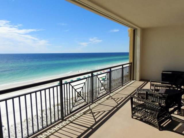 874 Venus Court #502, Fort Walton Beach, FL 32548 (MLS #833960) :: Luxury Properties on 30A